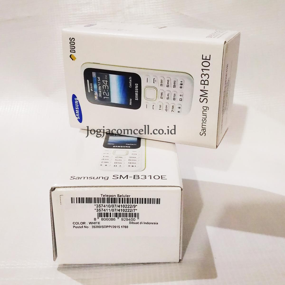 Samsung Guru Musik SM-B310E