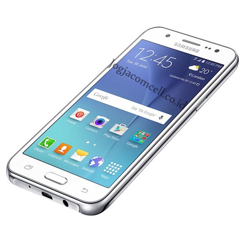 Samsung Galaxy J5 SM J500G Smartphone Dengan Kamera Canggih