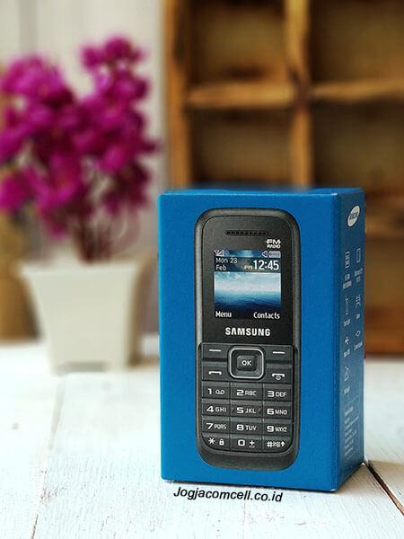 Samsung Keystone 3 Sm B109e Hp Basic Baterai Awet