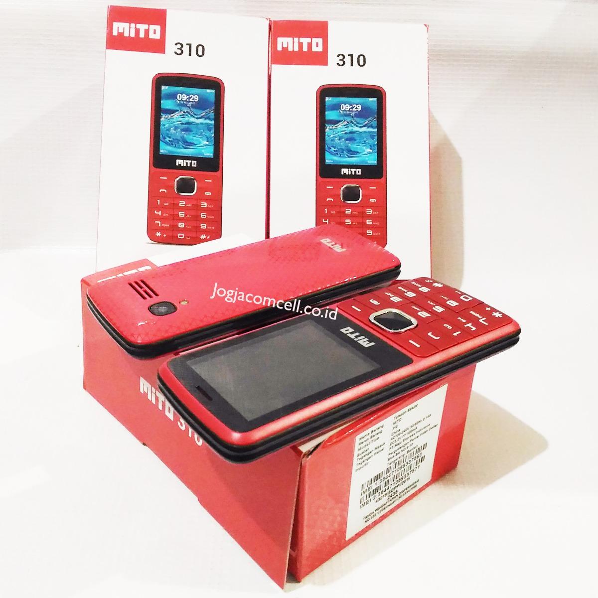Mito310 dual sim