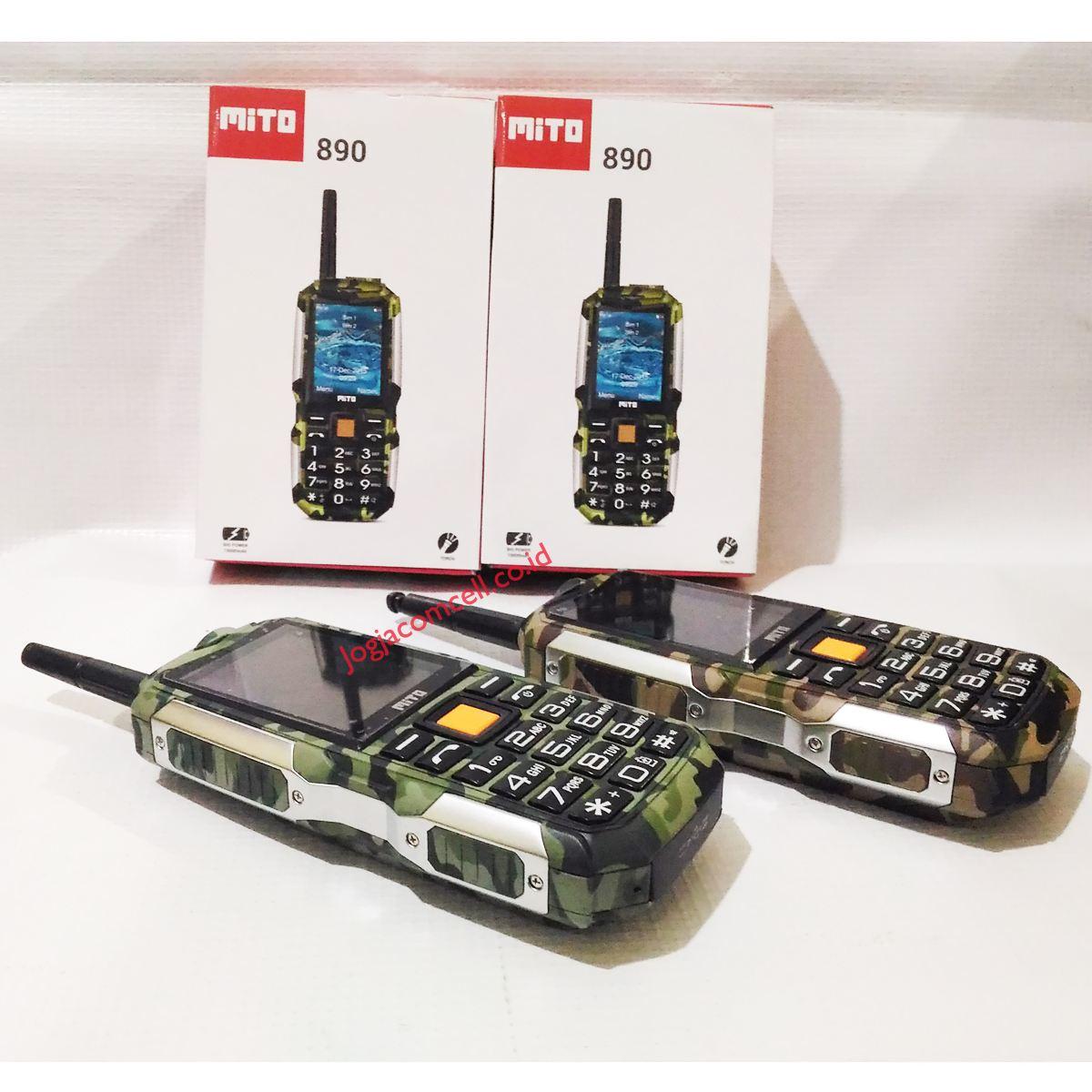Mito890 hp outdoor + powerbank