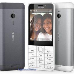 Nokia 230 Dual Camera