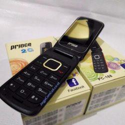 Prince PC-168