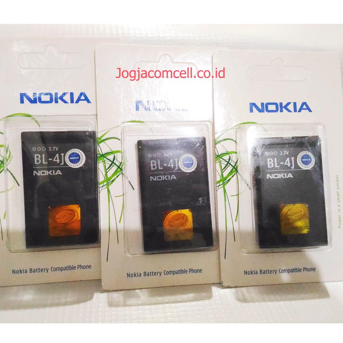 Baterai Nokia BL-4J BT