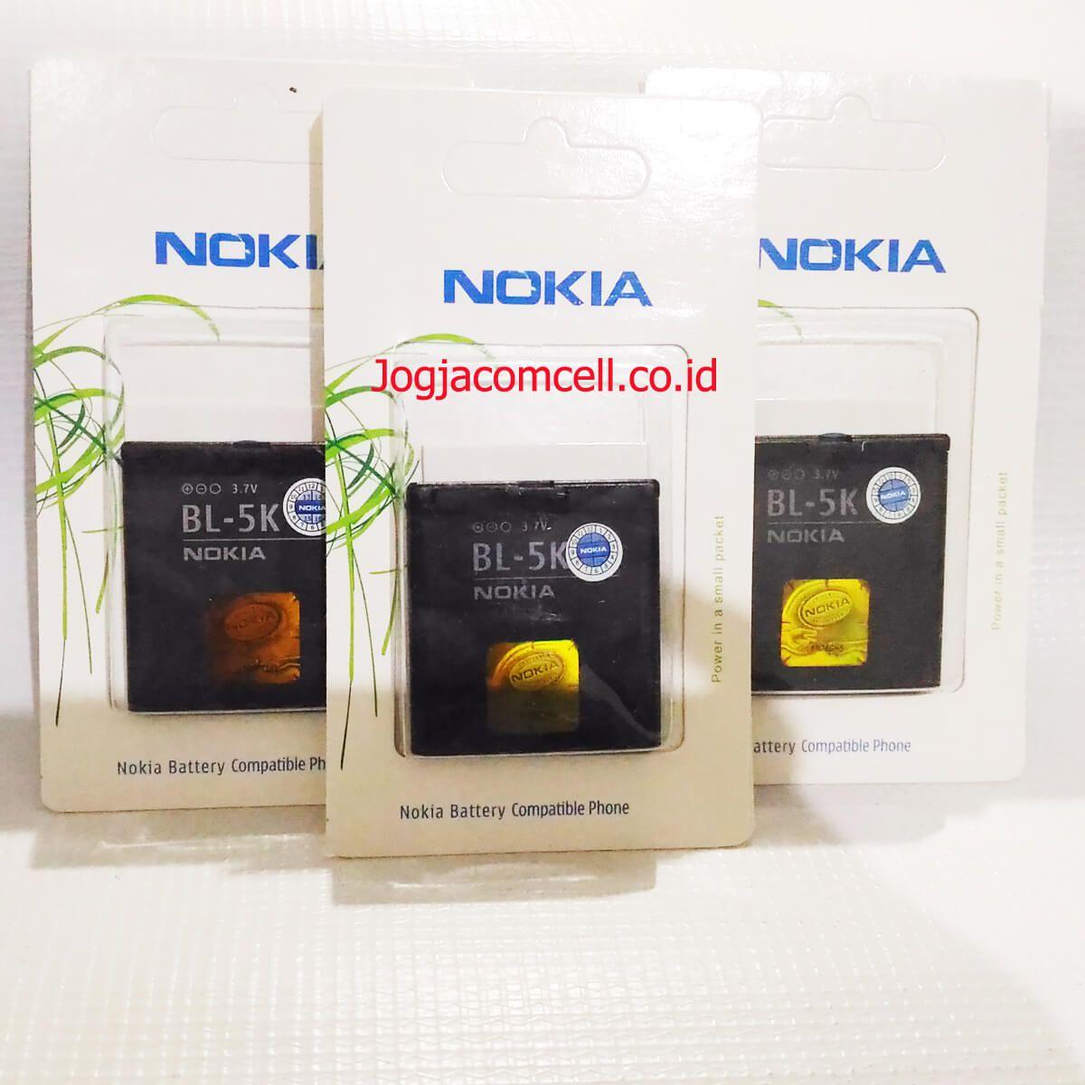 Baterai Nokia BL-6K BT