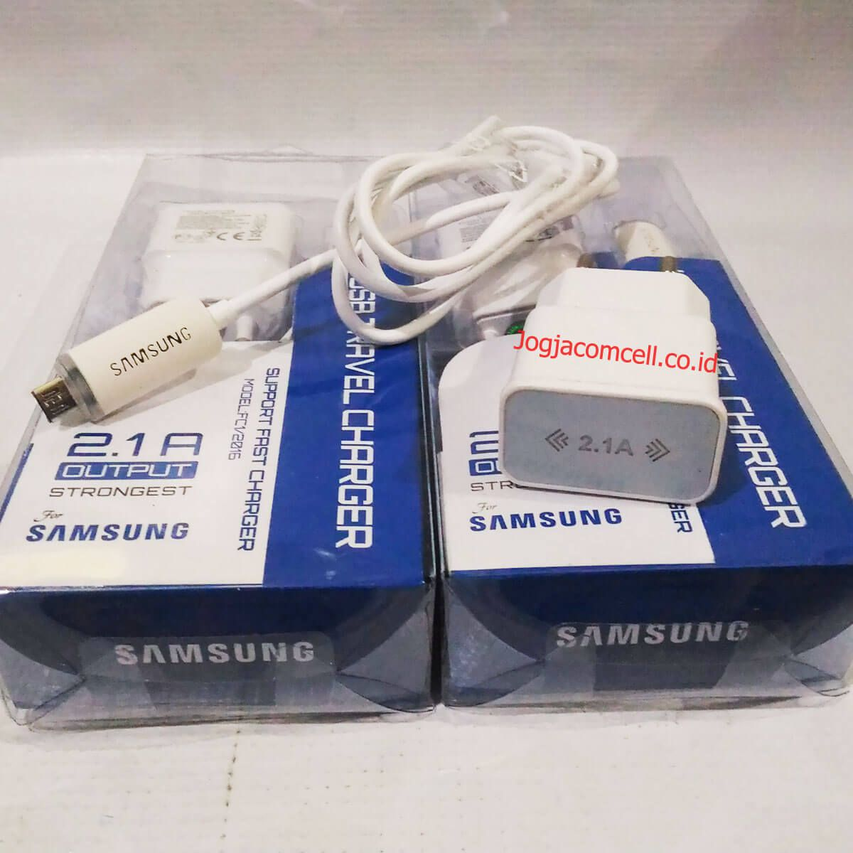 Charger Samsung 21 Ampere Harga Murah Berkualitas
