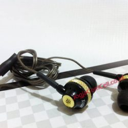 Handsfree Ring Gold X-Spot Stereo