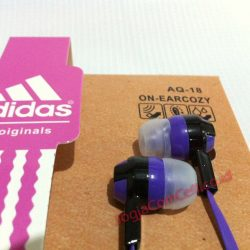 Earphone Adidas