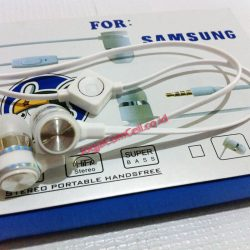 Stereo Portable Handsfree Samsung LY