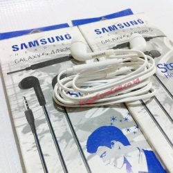 Headset Samsung Stereo S4
