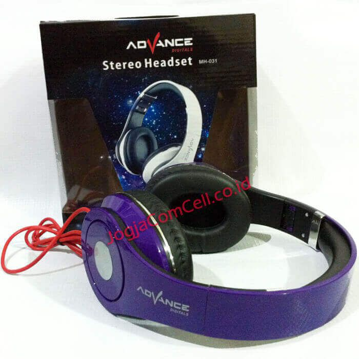 ... Headphone Advan MH-031 ...