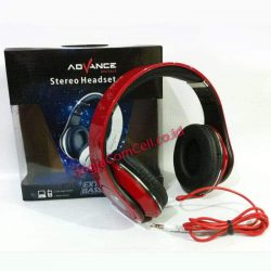Headphone Advan MH-031