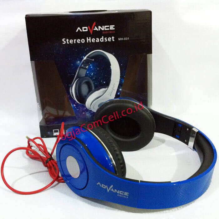 ... Headphone Advan MH-031