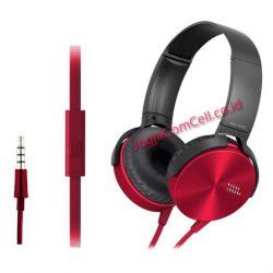 Headphone Sony MDR XB450AP