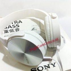 Headphone Sony MDR-XB450AP