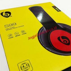 Headphone Wireless S99