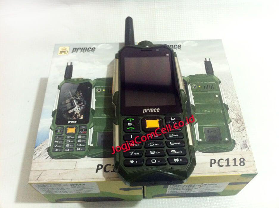 Prince PC118 Andoid