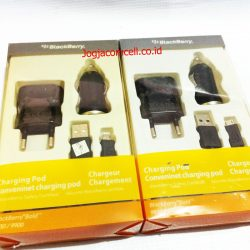 Charger Mobil Blackberry 99 OC-IMP