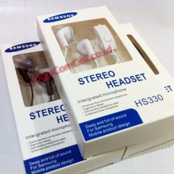 Stereo Headset Samsung HS330