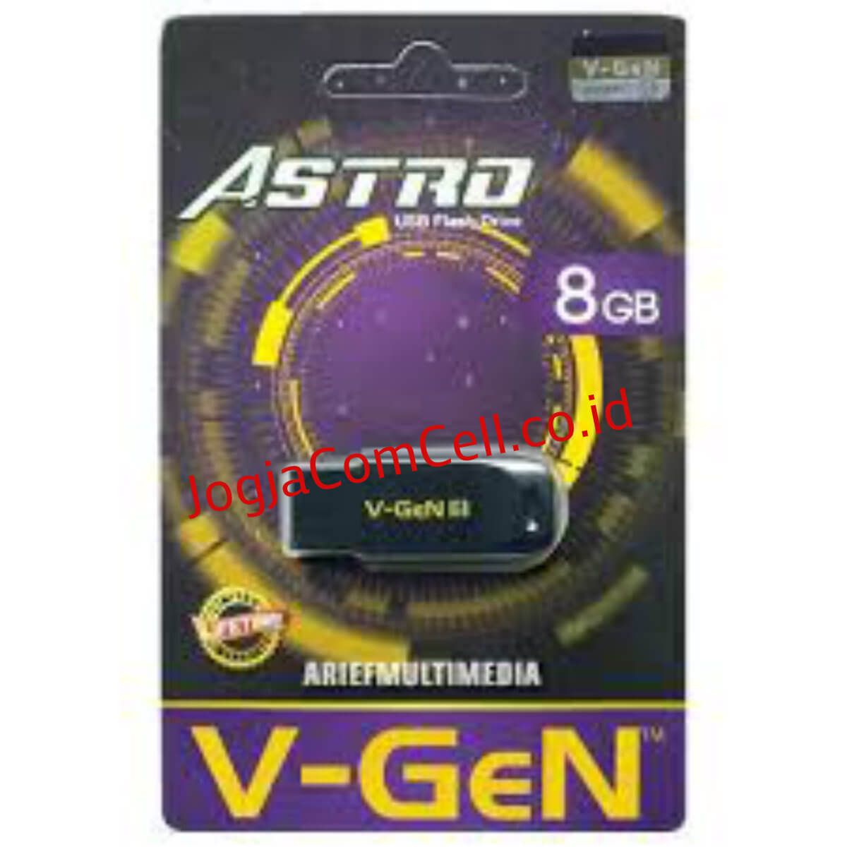 FLASHDISK V-GEN 8GB