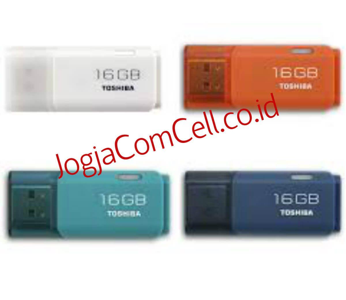 Flashdisk 16gb Toshiba Hayabusa Original Usb Flash Disk Drive Transmemory