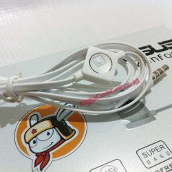 Earphone Asus LY