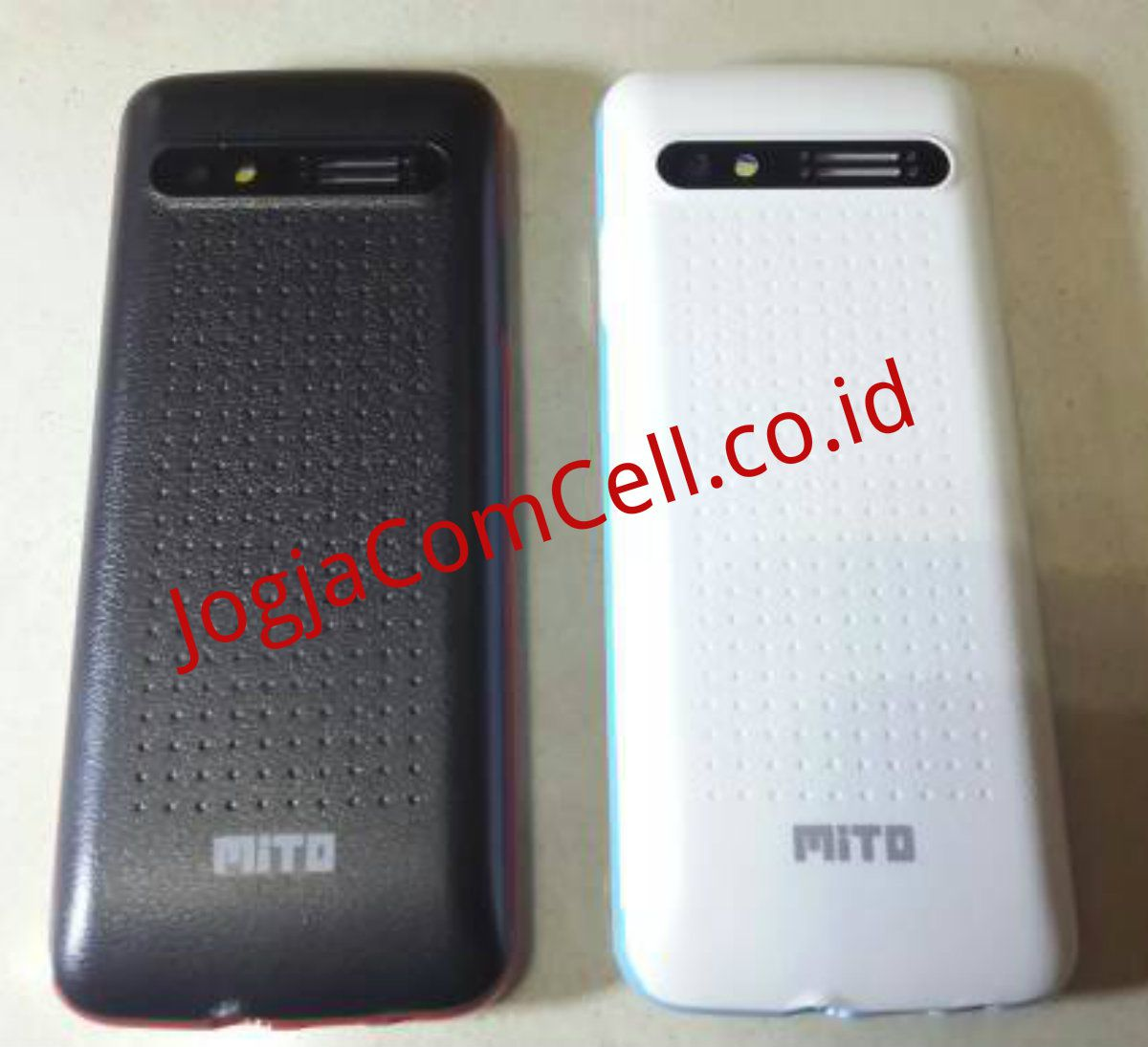 MITO 330