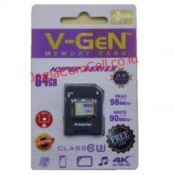 memori v-gen 64gb