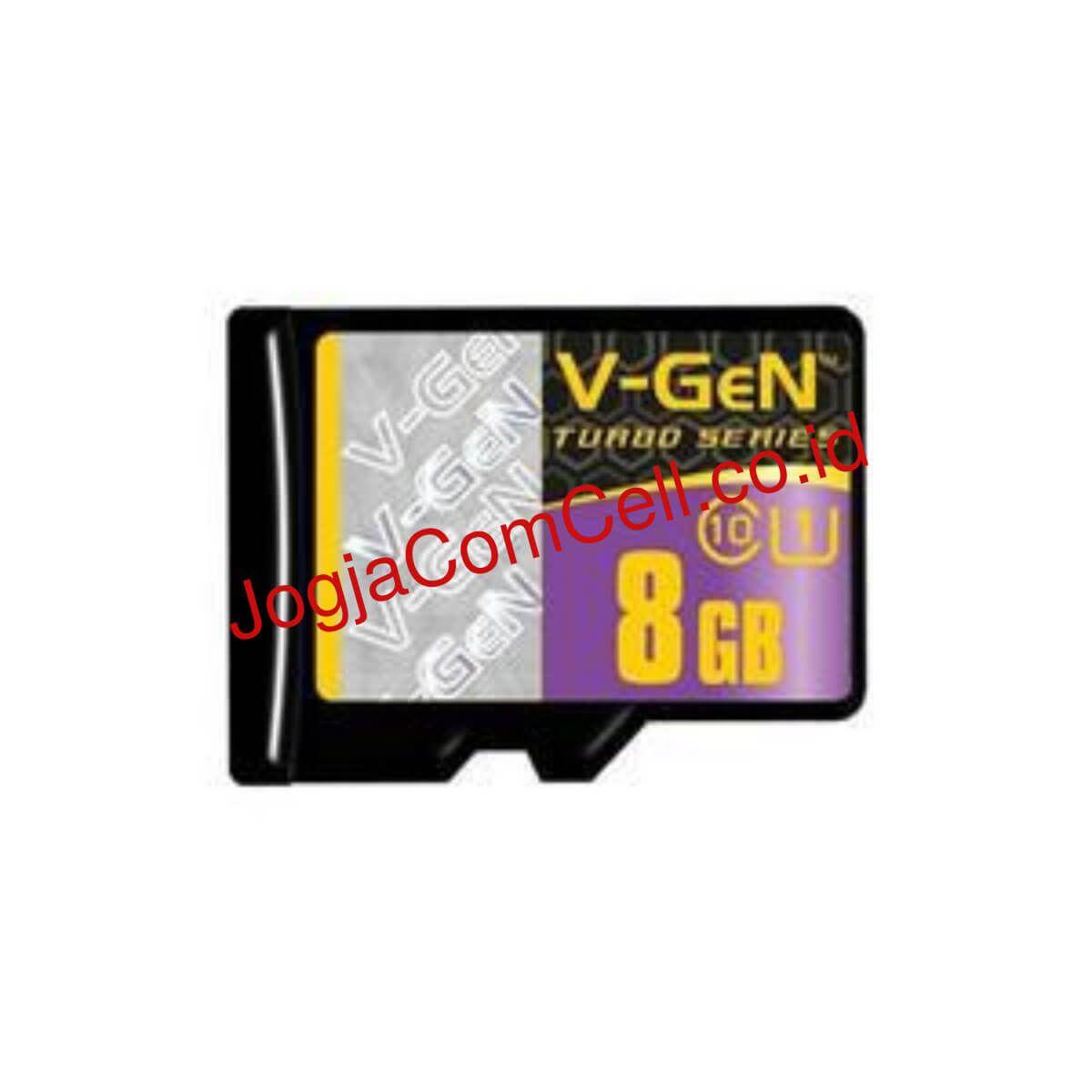 MEMORI V-GEN 8GB