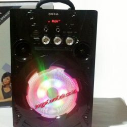 Speaker Advance Portable K65A