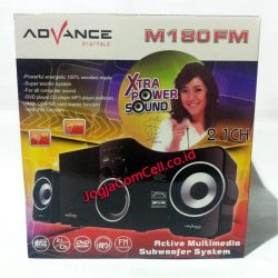 Speaker Subwoofer Advance M180