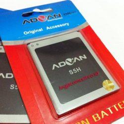 Baterai Advan S5H Original