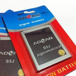 Baterai Advan S5J Original