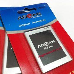 Baterai Advan S5E Pro Original
