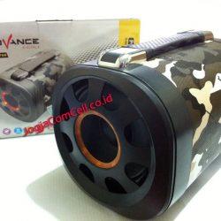 Speaker Aktif Advance TP-700