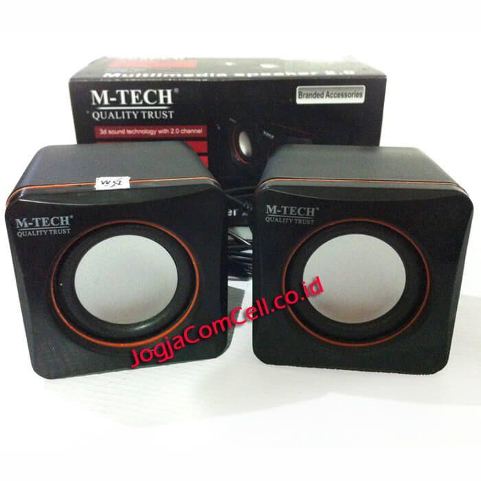 Speaker M-Tech MT-02