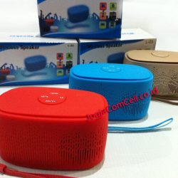 Speaker Bluetooth LY-03