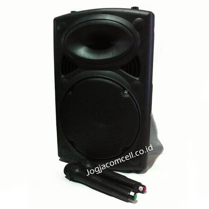 Jual Speaker Fenda F D F8800 U Plus Microphone