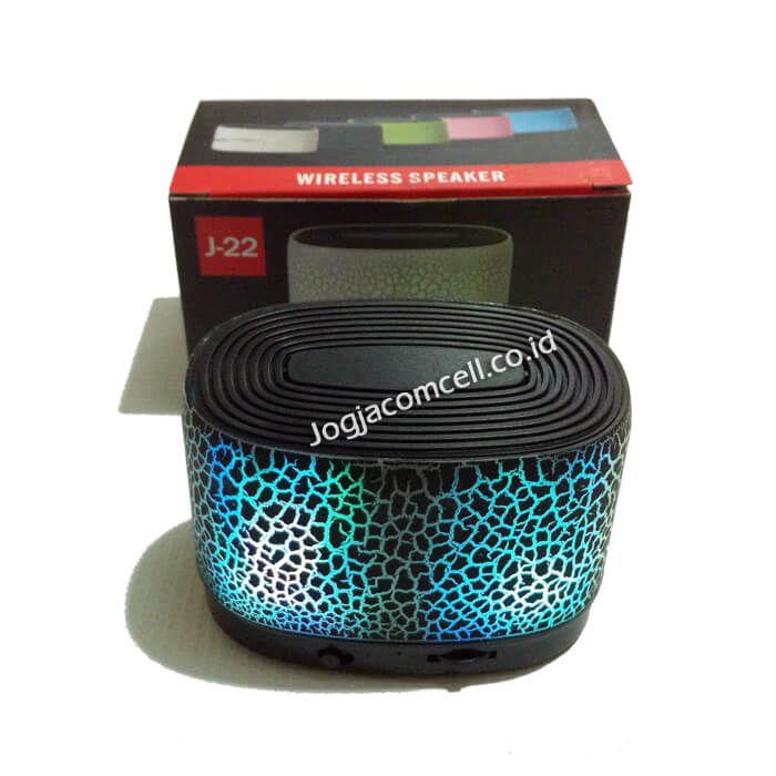 Speaker Bluetooth FC J-22