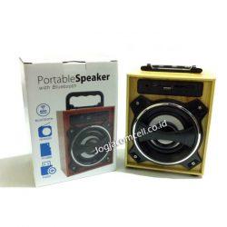 Speaker Bluetooth FC KTS-628 F