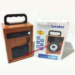 Speaker Bluetooth KTS-668 FC