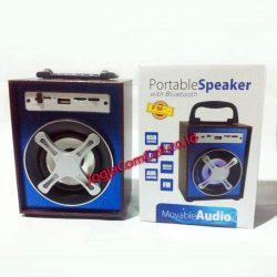 Speaker Bluetooth FC KTS-628