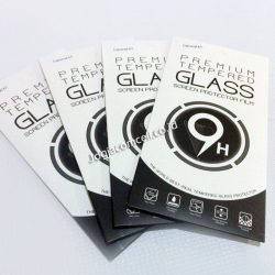 Tempered Glass Universal 4.5 Inch