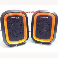 Speaker Komputer Advance Duo-050