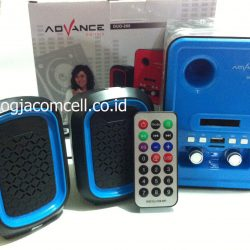 Speaker Komputer Advance Duo-200