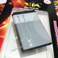 Baterai Nokia BL-5C NK