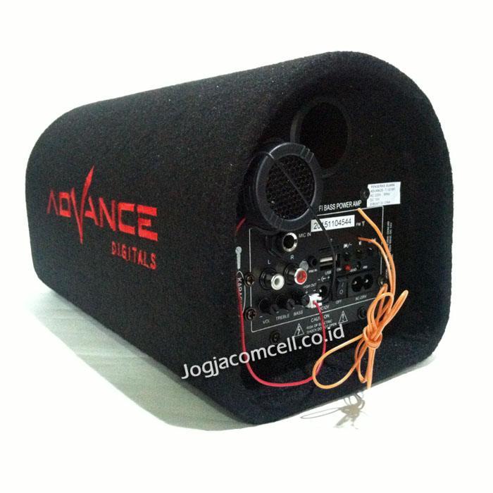 Speaker T-101 KF / T-101 BT