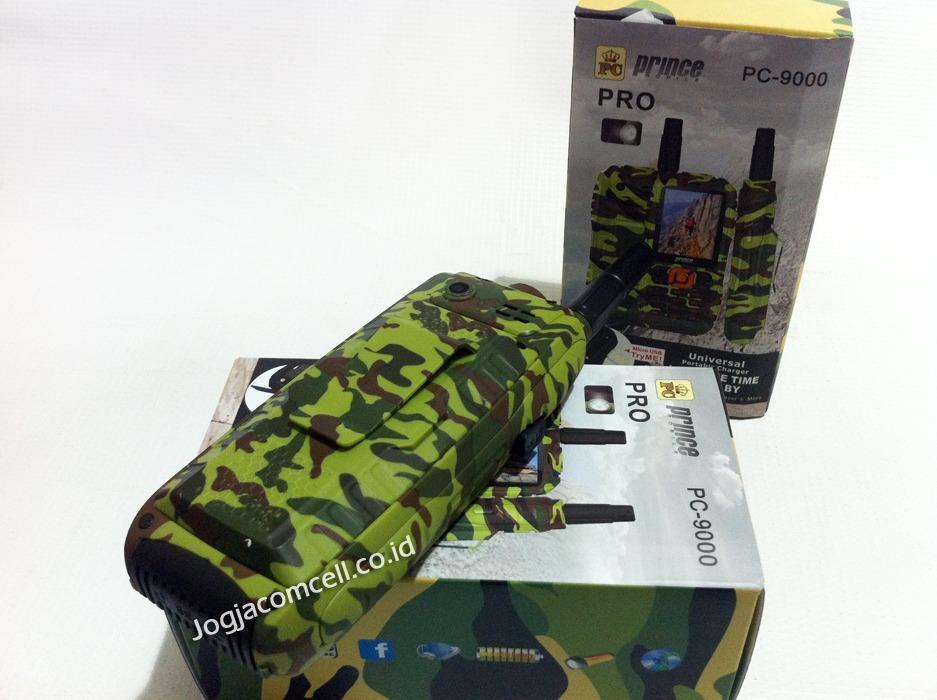 ... Prince PC-9000 pro army